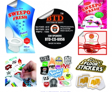 serial no sticker wholesaler in Delhi, serial no sticker wholesale supplier in Delhi, serial no sticker supplier in delhi