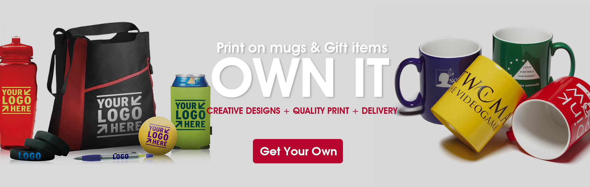 Corporate Gifts Printing in mitraon